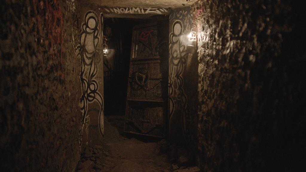 Bunker Allemand 1